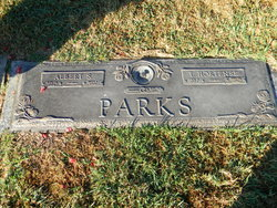 Albert Seth Parks, Jr