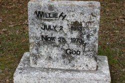 Willie H.
