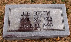 Joe Belew