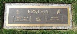 Irene <i>Raab</i> Epstein
