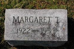 Margaret T. Hawkins