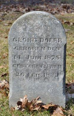 Georg Doerr