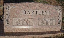Orvin H. Bart Bartley