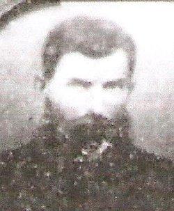 George W. Brooks, Jr