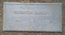 Elwanda <i>Griffin</i> Barlow