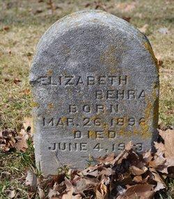 Elizabeth Behra