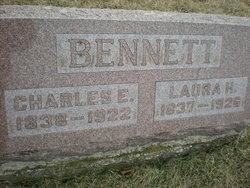 Laura Hale <i>Cline</i> Bennett
