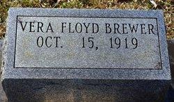 Vera Floyd Brewer