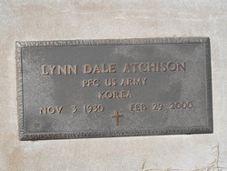 Lynn Dale Red Atchison