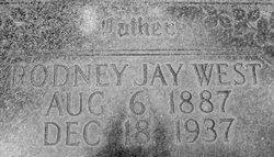 Rodney J. West