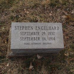 Stephen Engelhard