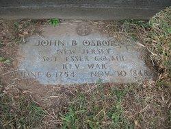John Baldwin Osborn