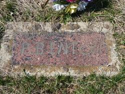 Paulette May Benton
