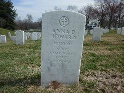 Anna D. Howard