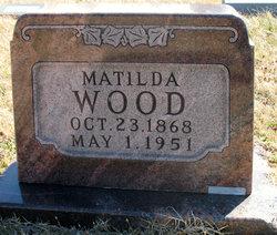 Matilda Wood