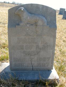 Paul R. Biby