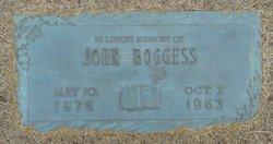 John Boggess