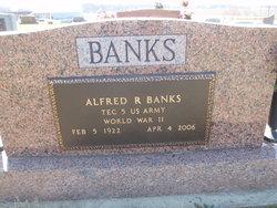 Alfred Pooch Banks