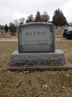 Stanton E. Merris