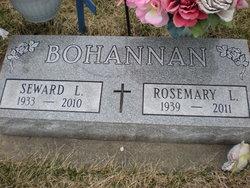 Seward Lee Bohannan