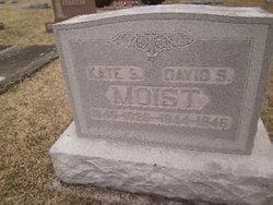 Kate S. Moist