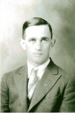 Harry Gladston Allen