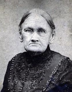 Mary Rebecca <i>Clegg</i> Beshell