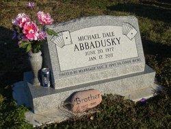 Michael D. Abbadusky