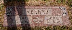 Edna Oleta <i>Shelton</i> Absher