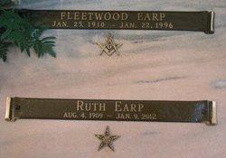 Fleetwood Ball Earp