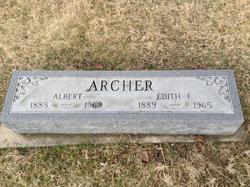 Albert Ross Chiney Archer