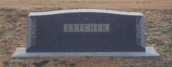 Nina Mae Letcher