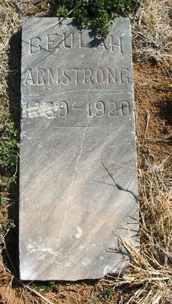 Beulah Armstrong