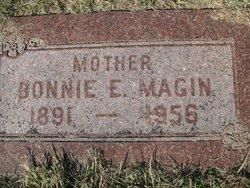 Bonnie E. <i>Brown</i> Magin