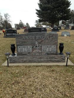 Mildred R <i>Mohler</i> Anderson