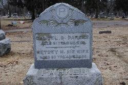 Samuel George Parker