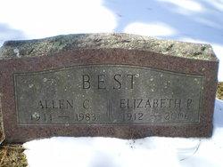Allen Rusty Best
