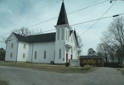 Clover Baptist Church Cemetery