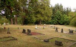 Drain Cemetery