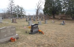 Hemlock Grove Cemetery
