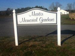 Martin Memorial Gardens
