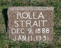 Rolla Strait