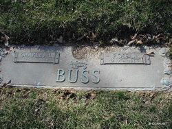 Rose Marie <i>Bucher</i> Buss