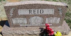 Ruby Cleo <i>Choate</i> Reid