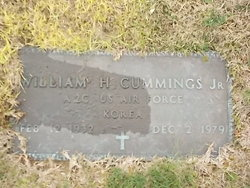 William H. Cummings
