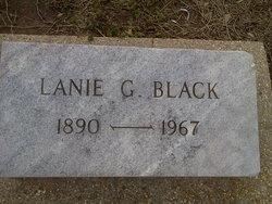 Lanie George Black