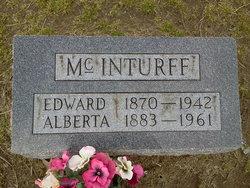 Alberta McInturff
