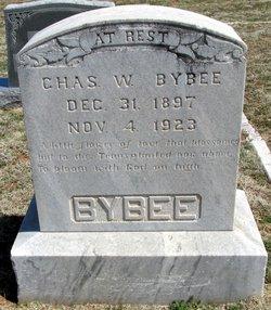 Charles W. Charlie Bybee