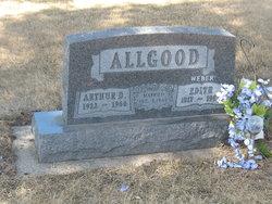 Edith Allgood