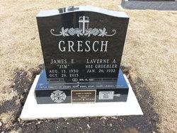 James Edward Gresch